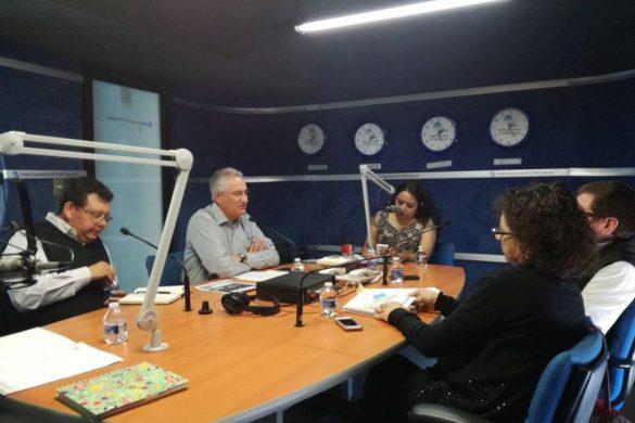 Mesa De Debate Parnaso