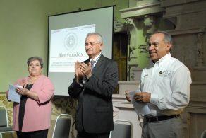 Inauguración Del Curso: Introducción A La Protección Y Conservación Del Patrimonio Cultural Del Estado De Zacatecas