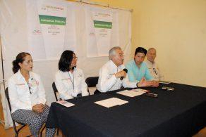 Audiencia Pública En Jerez, Zacatecas