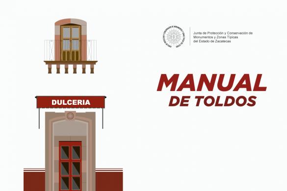 Manual De Toldos