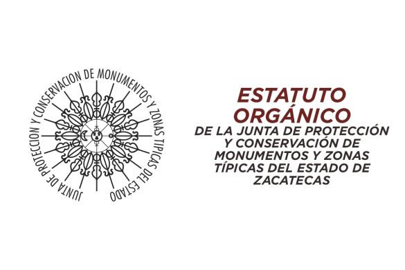 Estatuto Orgánico De La Junta De Monumentos